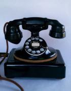 Less Used Telephone Receiver