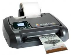Branded colorful Printer available