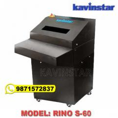 HEAVY DUTY PAPER SHREDDER MACHINE IN DELHI ARUN AUTOMATION