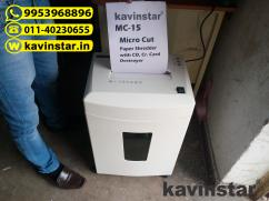 Paper Shredder Machine Dealers in Nehru Place