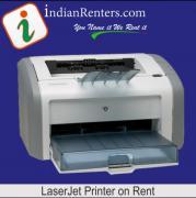 Printer Available on Hire in Mumbai & NaviMumbai