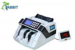 Cash counting machine with fake note detection technology in Panipat