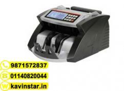 Note Counting Machine Price in Delhi