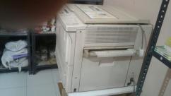Xerox Machine Canon 20-20 Manually