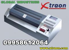 LAMINATOR MACHINE XTRAON DEALER, MANUFACTURER IN DELHI & NCR