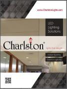CHARLSTON LED Lights 5 years warranty & Msecure Antivirus 500 Days Validity