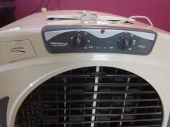Maharaja Bravo Air cooler almost new in perfect working conditoion