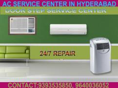 AC Service Center in Hyderabad