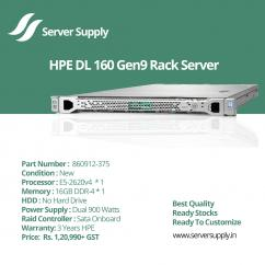 Right Place To Buy Refurbished Rack Server