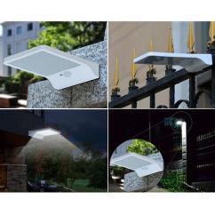 Outdoor LED Security Motion Sensor Floodlight