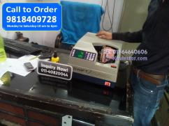 GODREJ BUNDLE NOTE COUNTING MACHINE PRICE IN NOIDA