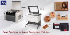 Find best Laser Engraving Machine in Kolkata at a low price