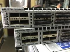 Arista DCS-7050QX-32 32x Port switch