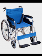 Brand new basic premium wheel chair