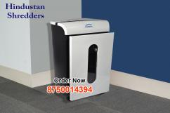 Paper Shredder Machine Dealers In Delhi