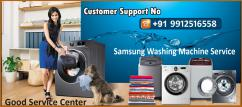 Samsung Washing Machine Repair Center in Vijayawada