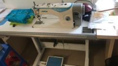 Jack A2 model sewing machine
