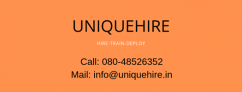 UniqueHire - IT Services & IT Consultancy Company In Bangalore