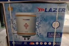 Gyeser electic 25L LAZER