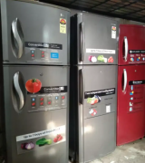 Good fridge 5 year warranty delivery free Mumbai/washing machine