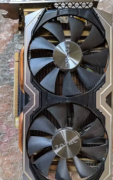 1060 6 GB AMP edition Zotac for sale