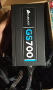 Corsair GS700 RGB Watts PSU/SMPS for sale