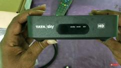 TATA SKY HD CONNECTION  FREE AMAZON FIRESTICK PAN INDIA