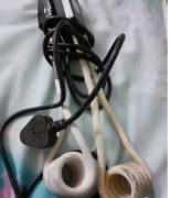Water heater rods