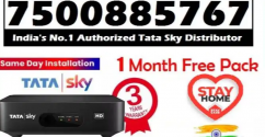 Book Now  Tata Sky HD Airtel Dish TV Dishtv Videocon  Tatasky DTH D2H
