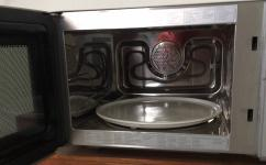 Panasonic Microwave Convection Oven 27 Lts