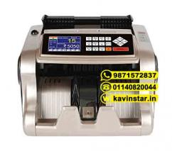 Currency Counting Machine with Fake Note Detector Price in Delhi