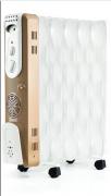 Excellent Usha Oil heater - latest model - 11 fins
