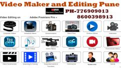 Video Editor Pune  Video Editing Studio Pune  Film Editor Pune