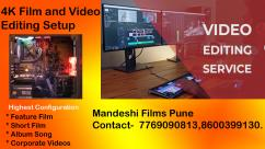 Video Editor Pune  Video Editing Studio Pune Film Editor Pune  Short Film Ed