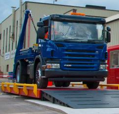 Weighbridge Manufacturers in India
