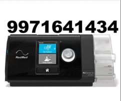 ResMed S10 Auto Cpap Bipap Machine With Warranty At Affordable