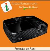 Projector Available on Rental in Mumbai & NaviMumbai