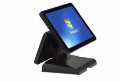 Billing system with software scanner and printer