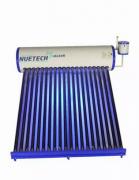 Nuetech solar water heater
