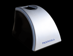 Biometric fingerprint Scanner Mantra MFS100