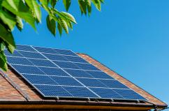 Visol India -  No 1 solar panel installation company