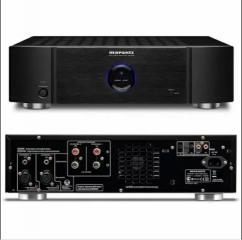 Marantz MM7025 2 Channel Power Amplifier