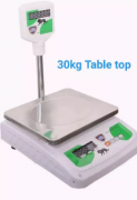 Best India 30kg capacity weight scales