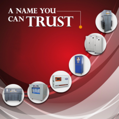 Servo Voltage Stabilizer For Home