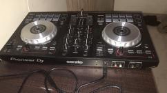 Pioneer DDJ Console SB3 with controller bag