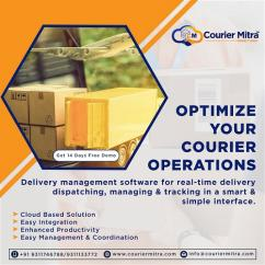 Delivery Management Software, Delivery Software for Small Business