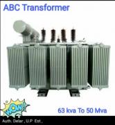 Transformer , Generator, Servo , Erthing