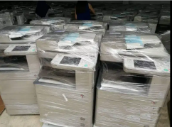 Imported Xerox And Printing Machine Latest Model