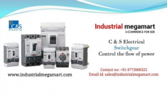C&S Complete Switchgear Solution
