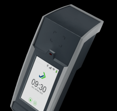Handheld Card Reader Access Control -  Spectra